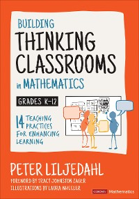 Cover Building Thinking Classrooms in Mathematics, Grades K-12