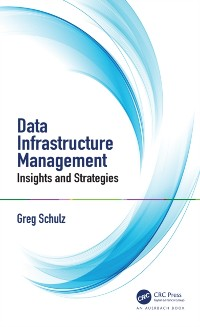 Cover Data Infrastructure Management
