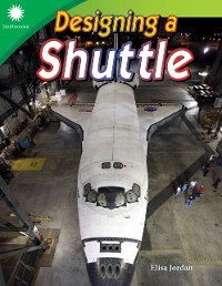 Cover Designing a Shuttle