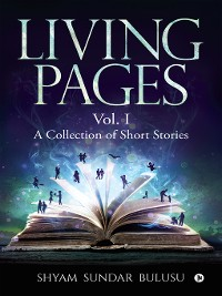 Cover Living Pages