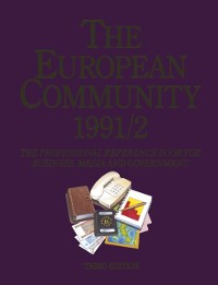Cover European Community