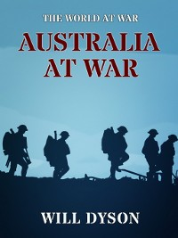 Cover Australia at War