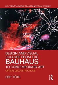 Cover Design and Visual Culture from the Bauhaus to Contemporary Art
