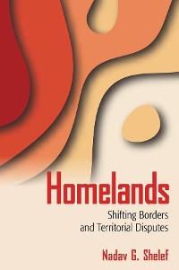 Cover Homelands
