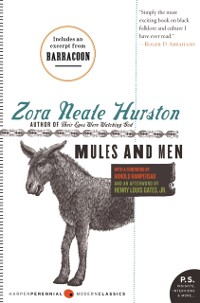 Cover Mules and Men