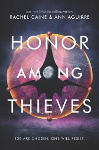 Cover Honor Among Thieves