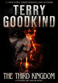 Cover Third Kingdom (A Richard and Kahlan novel)