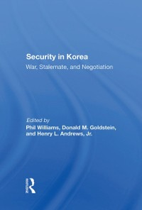 Cover Security In Korea