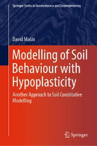 Cover Modelling of Soil Behaviour with Hypoplasticity