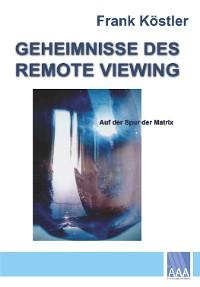Cover Geheimnisse des Remote Viewing
