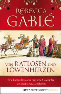 Cover Von Ratlosen und Löwenherzen