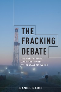 Cover The Fracking Debate