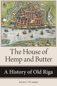 Cover House of Hemp and Butter
