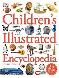 Cover Children's Illustrated Encyclopedia