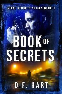 Cover Book of Secrets
