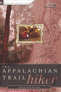 Cover The Appalachian Trail Hiker
