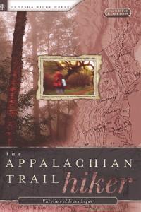 Cover Appalachian Trail Hiker