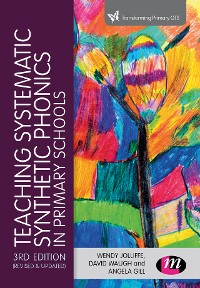 Cover Teaching Systematic Synthetic Phonics in Primary Schools