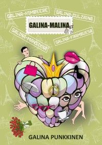 Cover Galina-Malina