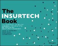 Cover The INSURTECH Book