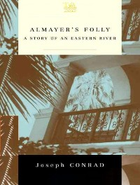 Cover Almayer's Folly