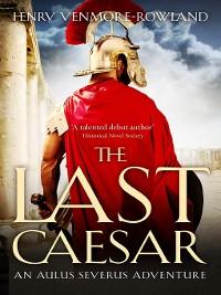 Cover The Last Caesar
