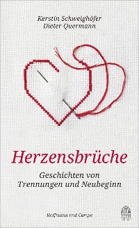 Cover Herzensbrüche