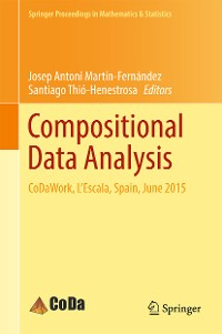 Cover Compositional Data Analysis