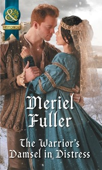 Cover Warrior's Damsel In Distress (Mills & Boon Historical)