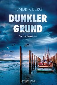 Cover Dunkler Grund