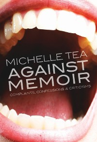Cover Against Memoir