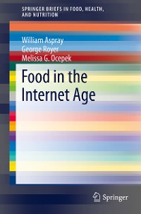 Cover Food in the Internet Age