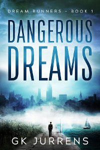 Cover Dangerous Dreams