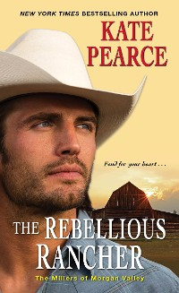 Cover The Rebellious Rancher