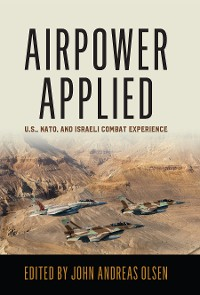 Cover Airpower Applied
