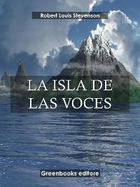 Cover La isla de las voces