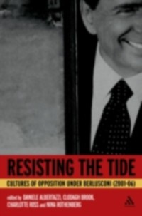Cover Resisting the Tide