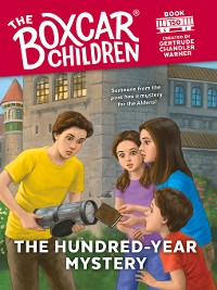 Cover The Hundred-Year Mystery