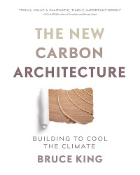Cover The New Carbon Architecture