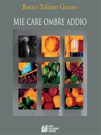 Cover Mie care ombre addio