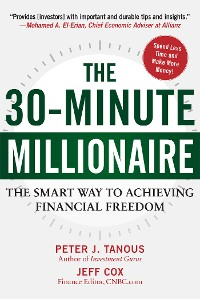 Cover The 30-Minute Millionaire