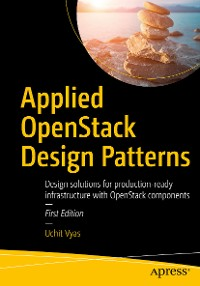 Cover Applied OpenStack Design Patterns