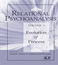 Cover Relational Psychoanalysis, Volume 5