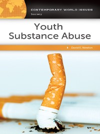 Cover Youth Substance Abuse