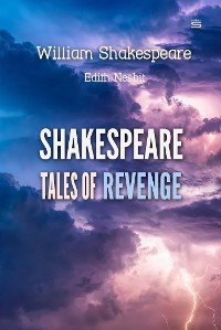 Cover Shakespeare Tales of Revenge