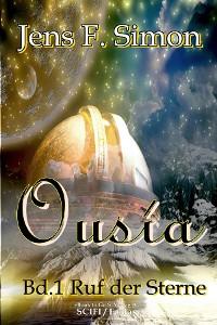 Cover Ousía (Bd.1): Ruf der Sterne