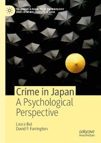 Cover Crime in Japan