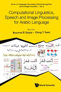 Cover Computational Linguistics, Speech and Image Processing for Arabic Language