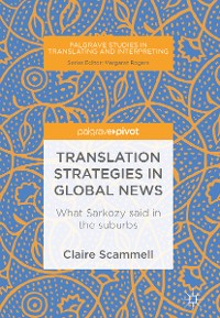 Cover Translation Strategies in Global News