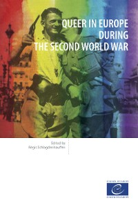 Cover Queer in Europe during the Second World War